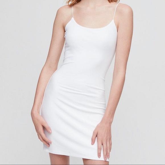 Aritzia Dresses & Skirts - NWOT Aritzia Wilfred Free Roos/Tiny Dress